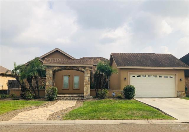 2409 Rhett Drive, Pharr, TX 78577 (MLS #310757) :: The Maggie Harris Team