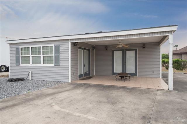 2019 W Bogey Drive W, Mission, TX 78572 (MLS #310759) :: The Ryan & Brian Real Estate Team