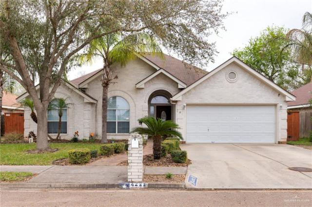 4221 Jay Avenue, Mcallen, TX 78504 (MLS #310760) :: The Lucas Sanchez Real Estate Team