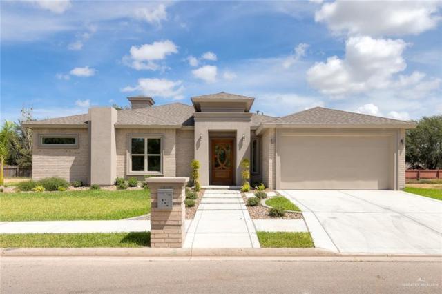 1803 Tillie Lane, Mission, TX 78572 (MLS #310775) :: HSRGV Group