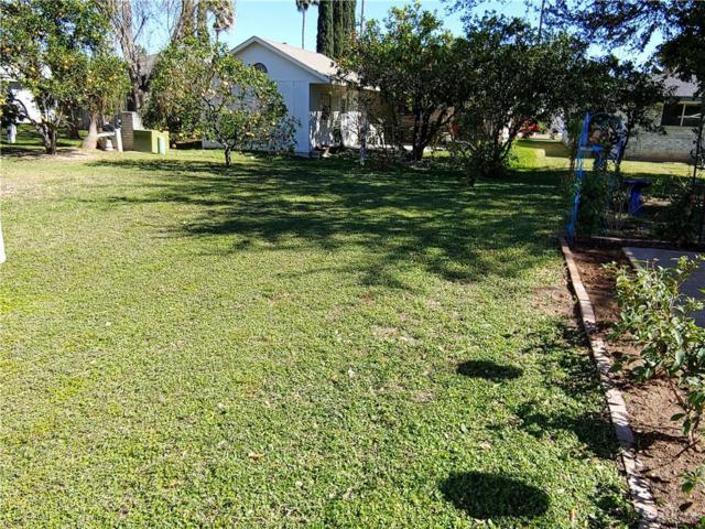 2019 Green Gate Circle W, Palmview, TX 78572 (MLS #310777) :: The Ryan & Brian Real Estate Team