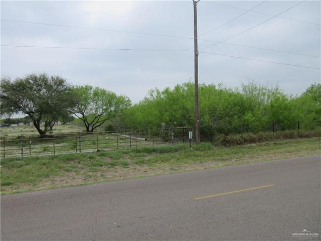 Lot 32 Texan Road, Mission, TX 78574 (MLS #310784) :: The Lucas Sanchez Real Estate Team