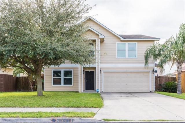 3925 Teal Avenue, Mcallen, TX 78504 (MLS #310785) :: HSRGV Group