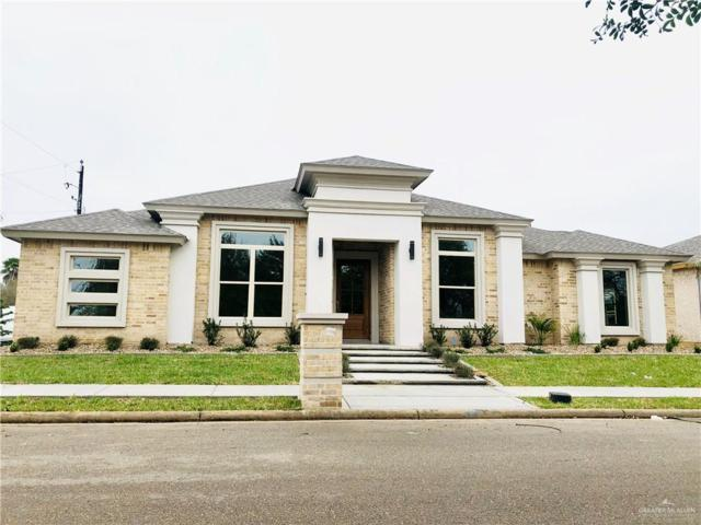 1801 Tillie Lane, Mission, TX 78572 (MLS #310790) :: The Ryan & Brian Real Estate Team