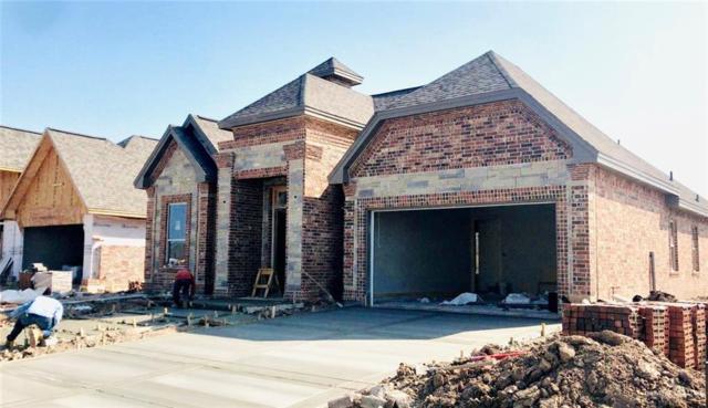 2710 Windsor Street, Edinburg, TX 78541 (MLS #310796) :: The Ryan & Brian Real Estate Team