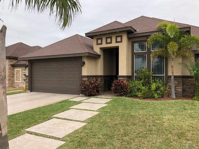 323 Christina Drive, La Joya, TX 78560 (MLS #310798) :: The Ryan & Brian Real Estate Team