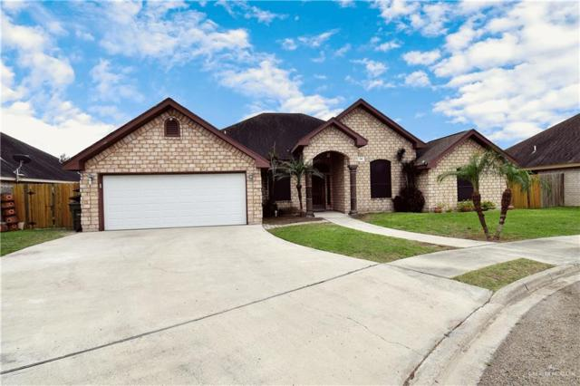 916 E Dorothy Avenue E, Pharr, TX 78577 (MLS #310800) :: The Ryan & Brian Real Estate Team