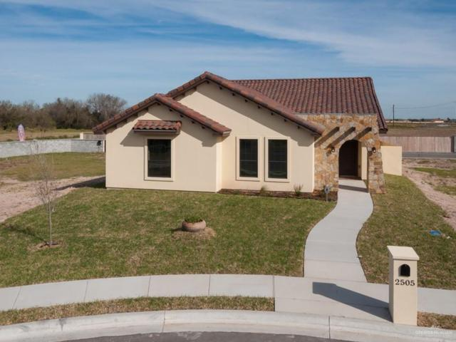 2505 S C Street, Mcallen, TX 78503 (MLS #310804) :: The Ryan & Brian Real Estate Team
