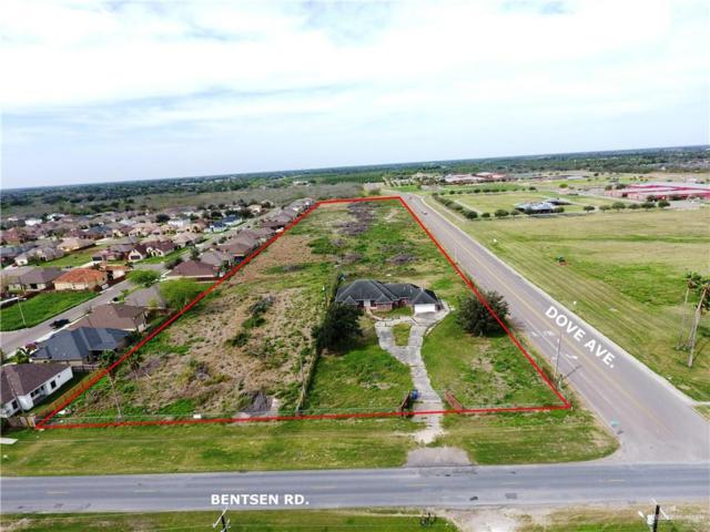 5517 N Bentsen Road, Mcallen, TX 78504 (MLS #310807) :: HSRGV Group