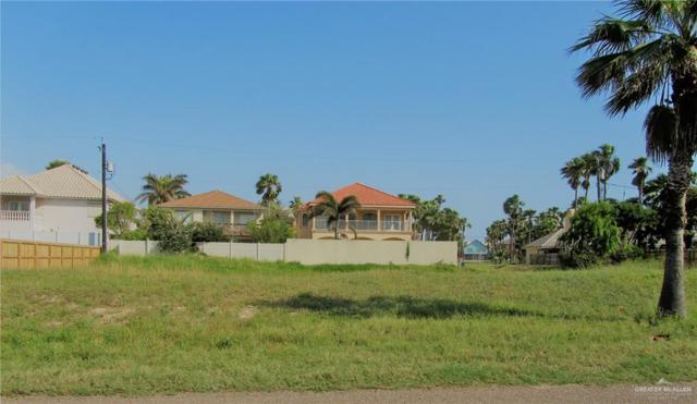 Lot 27 E Lantana Drive, South Padre Island, TX 78597 (MLS #310808) :: eReal Estate Depot