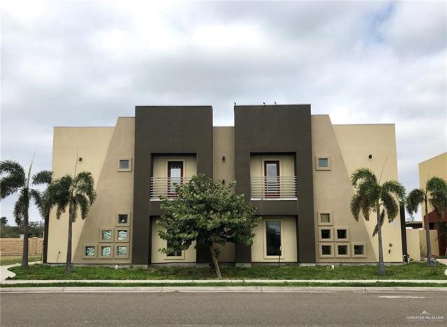 1217 E Daffodil Avenue C, Mcallen, TX 78501 (MLS #310827) :: The Ryan & Brian Real Estate Team