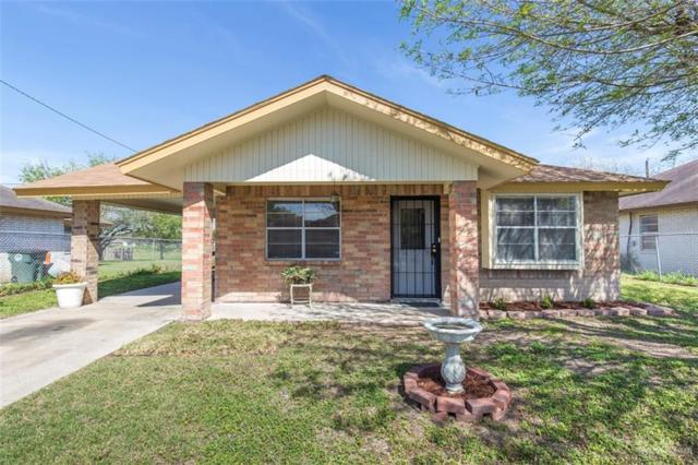 810 W 25th Street, Mission, TX 78574 (MLS #310844) :: The Lucas Sanchez Real Estate Team