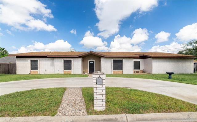 2420 W Iris Avenue W, Mcallen, TX 78501 (MLS #310845) :: HSRGV Group