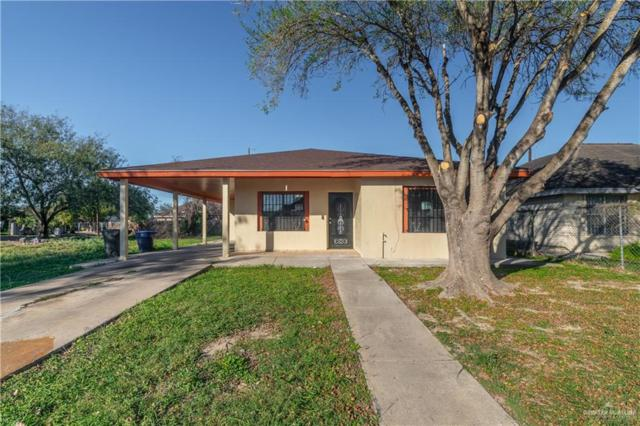 3524 Katrina Avenue, Mcallen, TX 78503 (MLS #310846) :: HSRGV Group
