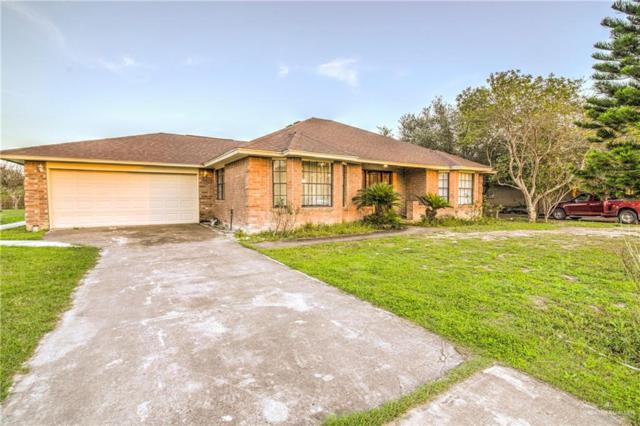 308 N Mexico Street, Alton, TX 78573 (MLS #310849) :: The Ryan & Brian Real Estate Team