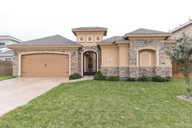 4004 Santa Fe Street, Edinburg, TX 78542 (MLS #310852) :: The Ryan & Brian Real Estate Team