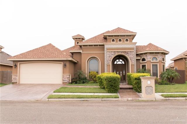 3301 Crimson Avenue, Mission, TX 78573 (MLS #310853) :: The Ryan & Brian Real Estate Team