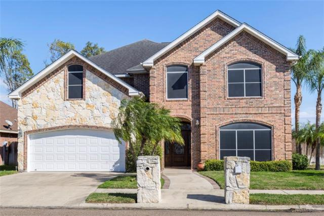 2514 Stirling Avenue, Edinburg, TX 78539 (MLS #310855) :: The Lucas Sanchez Real Estate Team