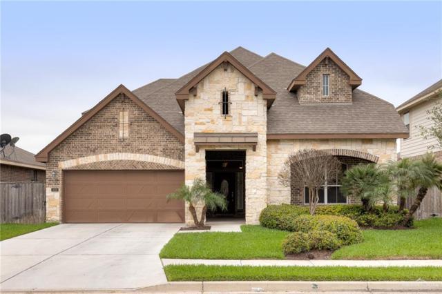 4104 Santa Veronica, Mission, TX 78572 (MLS #310884) :: The Lucas Sanchez Real Estate Team