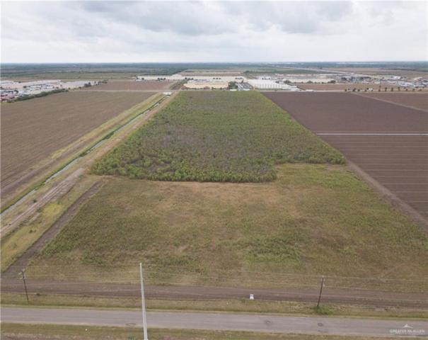 .25 Mi E Military Highway, Pharr, TX 78577 (MLS #310889) :: The Lucas Sanchez Real Estate Team