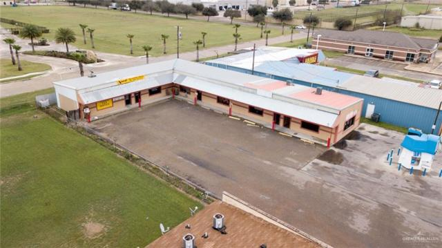 518 N Tom Gill Road, Penitas, TX 78576 (MLS #310891) :: The Ryan & Brian Real Estate Team