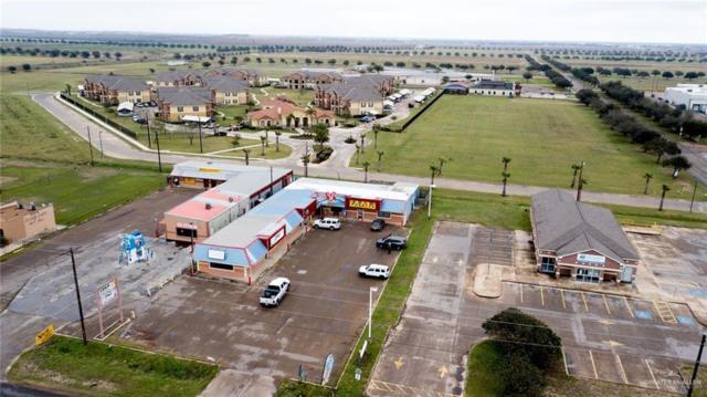 512 N Tom Gill Road, Penitas, TX 78576 (MLS #310892) :: The Ryan & Brian Real Estate Team