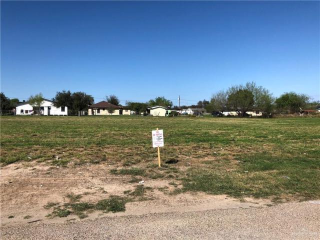 0 W 1st Street, Mission, TX 78572 (MLS #310898) :: The Ryan & Brian Real Estate Team