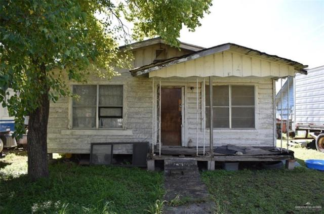537 E Birch Avenue, Alamo, TX 78516 (MLS #310900) :: The Lucas Sanchez Real Estate Team