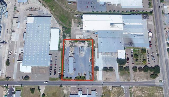 305 W Chapin Street, Edinburg, TX 78541 (MLS #310907) :: BIG Realty