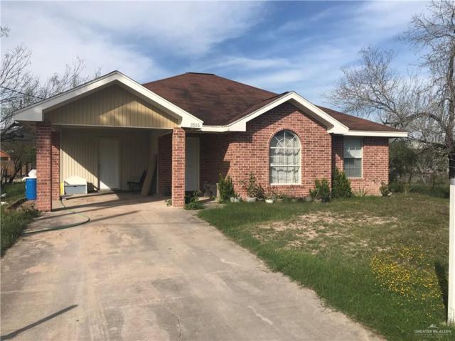2016 Bella Vista Avenue 15 & 16, Mission, TX 78573 (MLS #310919) :: The Lucas Sanchez Real Estate Team