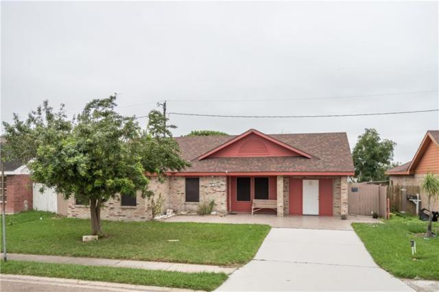212 S Zavala Street, Alton, TX 78573 (MLS #310922) :: The Lucas Sanchez Real Estate Team