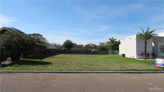 1604 S Linden Avenue, Pharr, TX 78577 (MLS #310926) :: eReal Estate Depot
