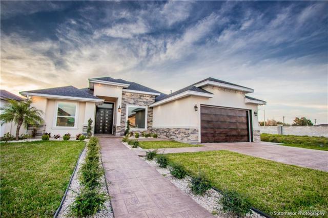 5507 Mockingbird Avenue, Pharr, TX 78577 (MLS #310937) :: The Lucas Sanchez Real Estate Team