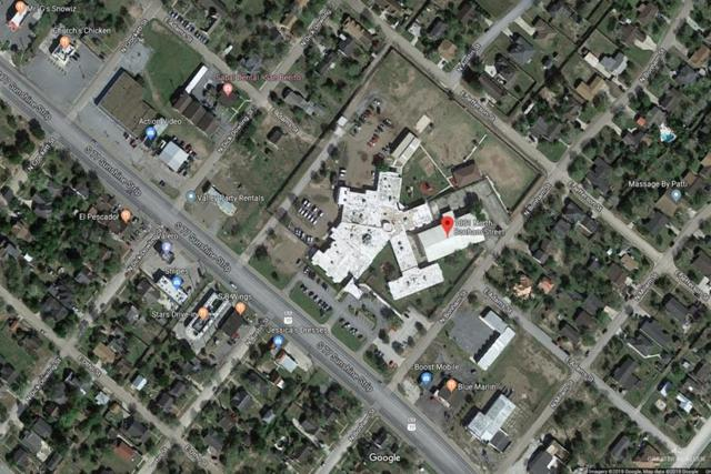 1001 N Bonham Street, San Benito, TX 78586 (MLS #310946) :: Jinks Realty