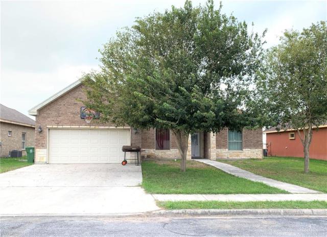 312 N 15th Street, Hidalgo, TX 78557 (MLS #310953) :: The Ryan & Brian Real Estate Team