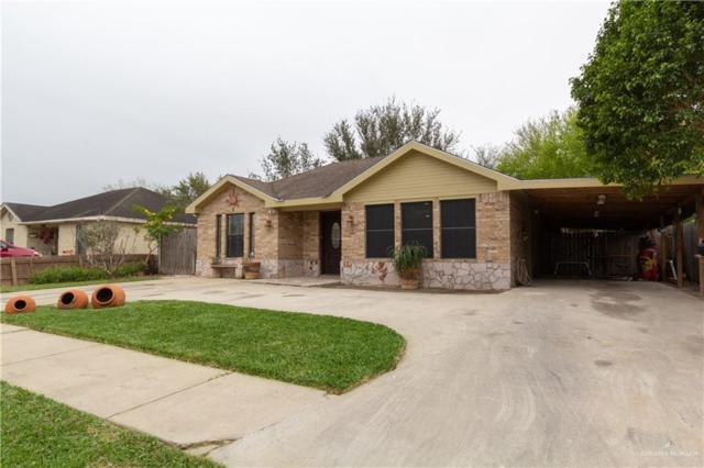 805 W Eagle Avenue, Pharr, TX 78577 (MLS #310955) :: The Lucas Sanchez Real Estate Team