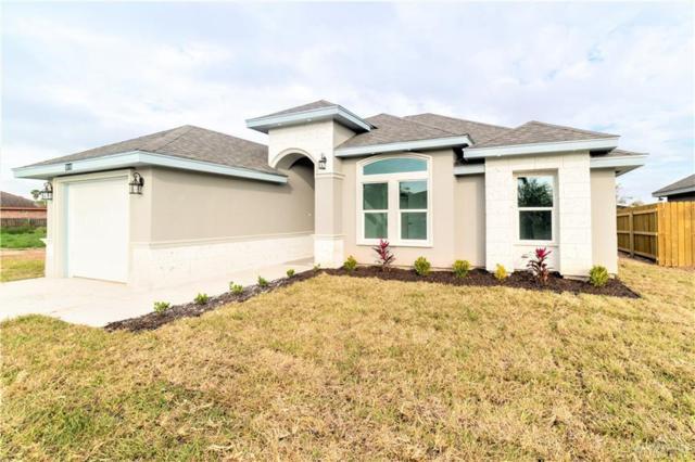 3010 Peace Avenue, Mission, TX 78572 (MLS #310956) :: The Lucas Sanchez Real Estate Team