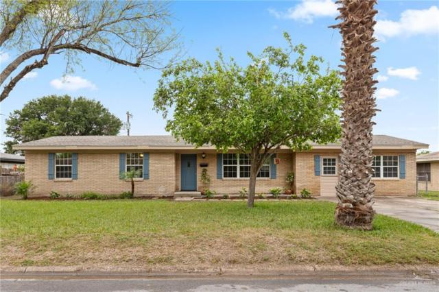 2607 N 17th Street, Mcallen, TX 78501 (MLS #310958) :: The Lucas Sanchez Real Estate Team