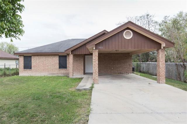1800 Curtis Drive, San Juan, TX 78589 (MLS #310964) :: The Lucas Sanchez Real Estate Team
