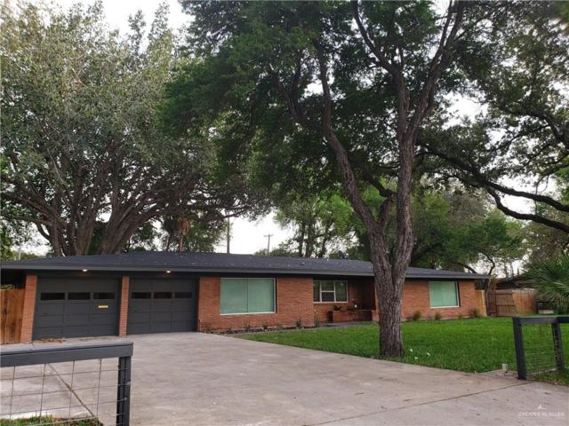 825 S Mccoll Road, Mcallen, TX 78501 (MLS #310965) :: The Lucas Sanchez Real Estate Team