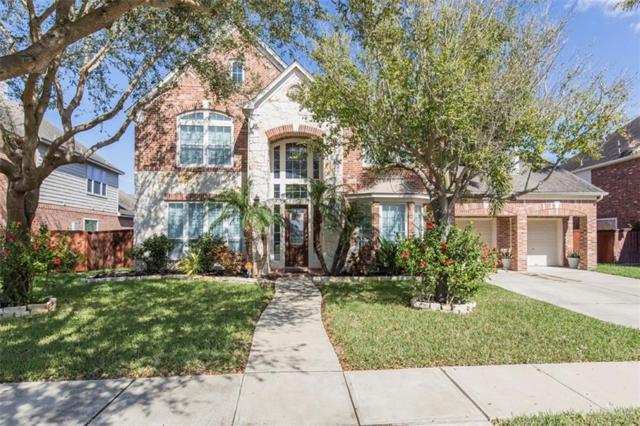 2505 San Efrain, Mission, TX 78572 (MLS #310968) :: The Lucas Sanchez Real Estate Team