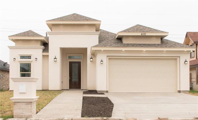 4101 N Yvette Drive, Pharr, TX 78577 (MLS #310971) :: HSRGV Group