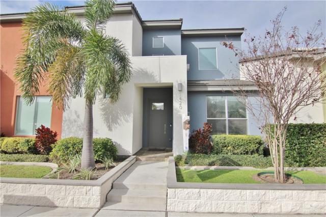 1420 N Ozark Avenue, Mcallen, TX 78504 (MLS #310973) :: The Ryan & Brian Real Estate Team