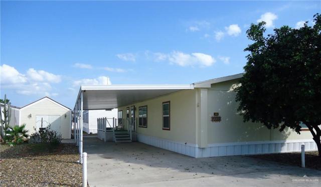 2310 Bunker Drive, Mission, TX 78572 (MLS #310975) :: The Lucas Sanchez Real Estate Team