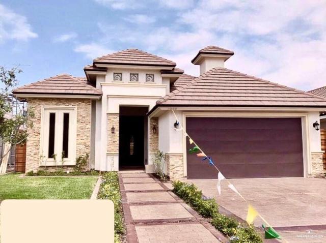 000 Rebecca Street, Mission, TX 78572 (MLS #310977) :: The Ryan & Brian Real Estate Team