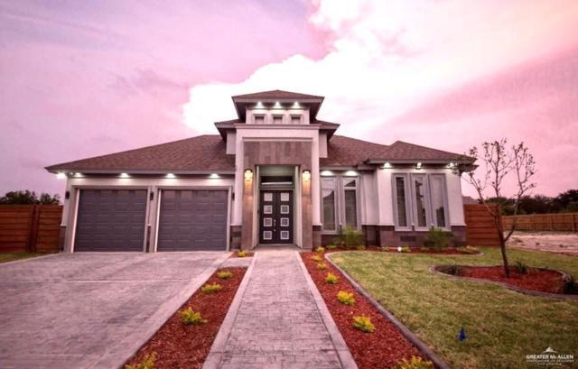 0000 Leandro Street, Mission, TX 78574 (MLS #310978) :: The Ryan & Brian Real Estate Team