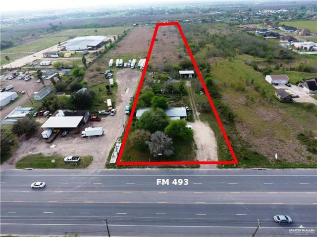 2625 Fm 493, Donna, TX 78537 (MLS #311000) :: The Ryan & Brian Real Estate Team