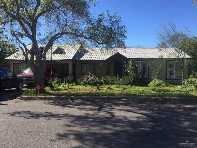 108 Pecan Street, Los Fresnos, TX 78566 (MLS #311008) :: The Ryan & Brian Real Estate Team