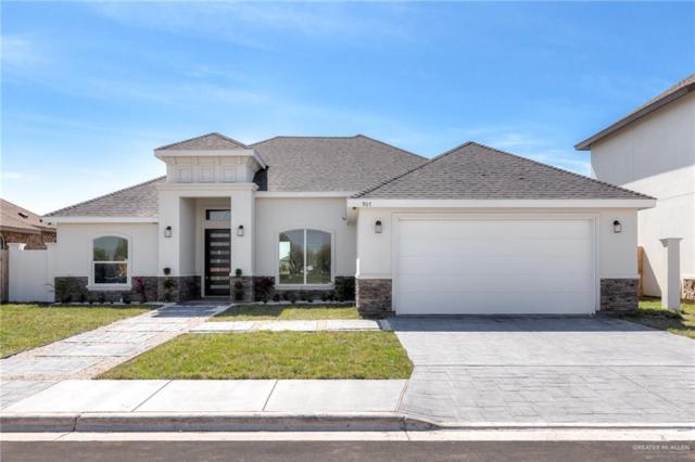 907 W Iroquois Avenue, Pharr, TX 78577 (MLS #311040) :: The Ryan & Brian Real Estate Team