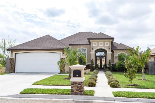 160 Magnolia Drive, Rio Grande City, TX 78582 (MLS #311048) :: The Ryan & Brian Real Estate Team